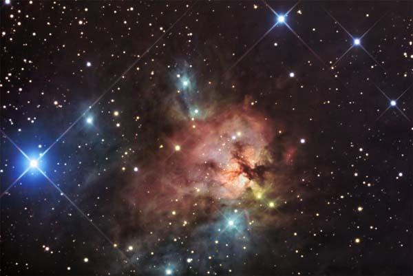 """Журнал: """"Mirror 415 gulfs"""",февраль 2010 Nebula_10"""